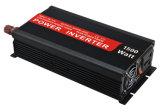 Backup Solar Power System Car Power Inverter trabalha com bateria