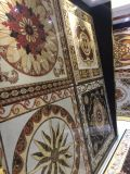 Кристаллический Polished плитка пола ковра украшения фарфора