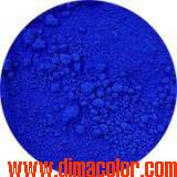عضويّة صبغ [فثلوسنين] [817و] زرقاء [بب15]: 3 لأنّ [أوف] سلك معزول حبر
