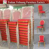 販売Yc-Zg10-89のための耐久の鋼鉄ホテルの宴会の椅子