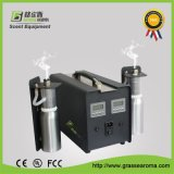 Máquina del olor de Grassearoma de la tecnología de la difusión de Poweful con el atomizador dos