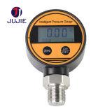 가스 액체 기름 진공 네거티브 센서를 위한 작은 표준 전시를 가진 디지털 압력 계기