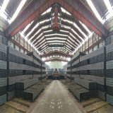 Tangshan 공장에서 강철 구조물을%s 건축재료 H 광속