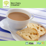 Sofortiger Tee der Milch-3&1, heißer Kakao, vom Nichtmilchrahmtopf