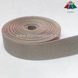 1.5 Polegada Caqui 11-Pit tecido de nylon