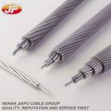 Hard-Drawn Conductor trenzado de aluminio (AAC)