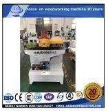 MB9016uma máquina de linha de madeira / máquina de revestimento de madeira/ Linha lateral de porta para trabalhar madeira pressionando a máquina