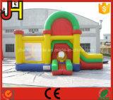子供のためのおかしく膨脹可能な弾力がある城