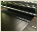 HDPE de garniture de barrage 1000 microns de Geomembrane résistant UV épais