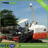 Ecuaduorの販売のための米のコンバイン収穫機