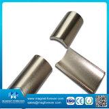 Forte magnete sinterizzato neodimio permanente eccellente della barra