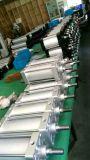판매를 위해 비표준 두 배 임시 공기 실린더 Standard&