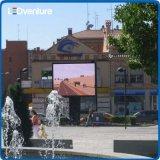 écran polychrome extérieur d'Afficheur LED de pH8 Nationstar SMD pour la publicité