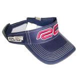 ゴムひものバイザーの帽子(JRV071)