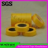 Nastro protettivo a temperatura elevata di Washi del grado Premium del nastro Sh728 di Somi