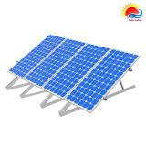 Sistema solare anodizzato del supporto dei moduli di Alumium 6005-T5 per il tetto piano (MD0124)