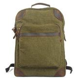 sac à dos extérieur de courroie d'épaule de tissu de la toile 10oz (RS-6905C)