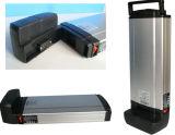 48V 20Ah batería de litio de alta capacidad parte trasera del bastidor del banco de Batería Batería recargable de Litio con ONU38.3