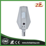 Luz 20W LED con panel solar Farola