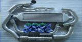 Tubo auto del refrigerador del tubo del refrigerador intermedio para Volkswagen Jetta Mk4/Bora 1.8t-Ver. B
