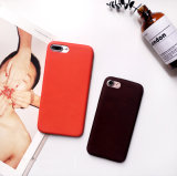 Cassa termica sensibile al calore del telefono di induzione di modo per il iPhone 6/7/7plus