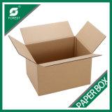 Normaler verpackenkasten-Papierverschiffen-Kasten