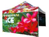 イベントのための工場によって指示される新式の広告の玄関ひさしのテントの折るテント
