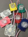 De LEIDENE SMD 3030 Lichte Module van het Koord