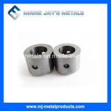 Gicleurs de carbure de tungstène de haute performance avec deux trous des côtés