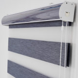 Cortinas de cebra de Blackout para el Hotel Project Vison Blinds
