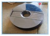 Blad van de Zaag van het wolfram het Carbide Getipte voor Om metaal te snijden