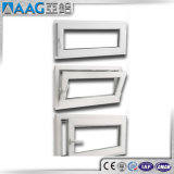 guichet en aluminium de spire d'inclinaison de tissu pour rideaux d'interruption thermique de 1.4 millimètre