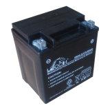 12V 30ah machten belastete wartungsfreie Motorrad-Batterie AGM-VRLA naß