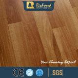 Il parchè dell'acero della plancia del vinile dell'annuncio pubblicitario 8.3mm E1 AC3 di legno impermeabilizza la pavimentazione laminata