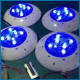 Vendite calde! indicatori luminosi subacquei della piscina di 18W IP68 LED