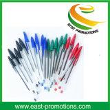 Guter Schreibens-Plastikkugelschreiber