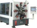 Kct-1245wz 4,5мм 12 Camless оси вращения пружины формовочная машина с ЧПУ универсальные&Расширение/плоский провод пружина/Scall/пружины бумагоделательной машины