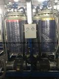 Двойная машина смешивая головки пенясь (HPM100P)