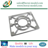 Cnc-Präzisions-Aluminium-maschinell bearbeitenservice
