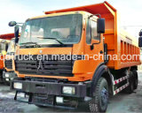 BENZ van het NOORDEN 6X4 25 Ton van de Vrachtwagen van de Kipper
