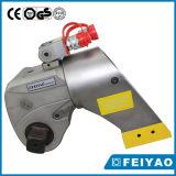 유압 공구 유압 토크 렌치 알루미늄 티타늄 정연한 드라이브 유압 토크 렌치