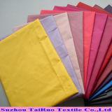 El tafetán más barato con la alta calidad para la tela de la guarnición de la ropa