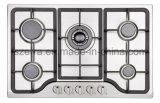 La stufa di gas della strumentazione della cucina parte le frese Jzs75002 del gas