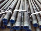 PE bedekte de Anticorrosieve Ondergrondse Pijp van het Staal van de Riolering Spiraalvormige met een laag