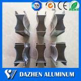 Kundenspezifisches Soem-Aluminiumaluminiumprofil für Fenster und Tür