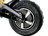 باردة ولطيفة يتسابق كهربائيّة درّاجة ناريّة [72ف] [1500و] عمليّة بيع حارّ