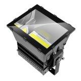 100000lm Plaza de la ciudad de Proyectores LED 1000W Lámpara LED de exterior conductor Meanwell Chip CREE