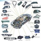 Molde plástico del molde de los útiles de la inyección de la alta precisión para el exterior automotor de Interior&