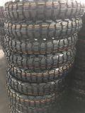 Neumático de la motocicleta de la fábrica de la fabricación de China