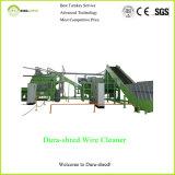 Hot Sale ! Dura-Shred fil machine de nettoyage pour les déchets Steels
